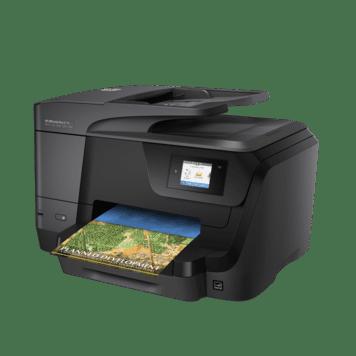 Új nyomtatók