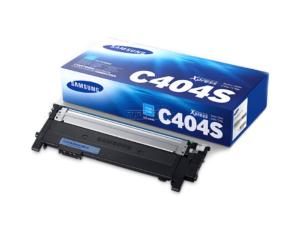 Samsung SLC430/480 Cyan Toner CLT-C404S/ELS**KIFUTÓ TERMÉK! Utód cikkszáma:ST966A ** (Eredeti)