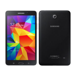 Samsung T230 GALAXY TAB4 7.0 Fekete