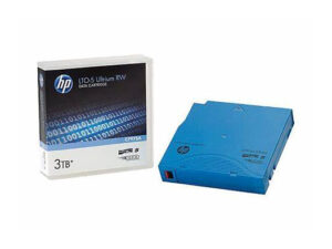 HP LTO5 Ultrium 3 TB RW Custom Labelled Data Cartridge (20 pk) (Eredeti)