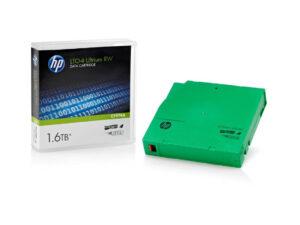 HP LTO4 Ultrium WORM Cust Label
