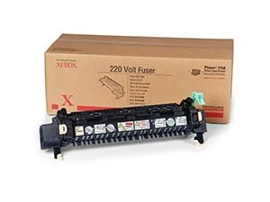Xerox Phaser 6600, WC6605 Fuser unit (Eredeti)