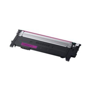 Samsung SLC430/480 Magenta Toner CLT-M404S/ELS**KIFUTÓ TERMÉK! Utód cikkszáma:SU234A ** (Eredeti)