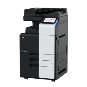 Develop ineo +300i Másológép szett (DF632, DK516x)