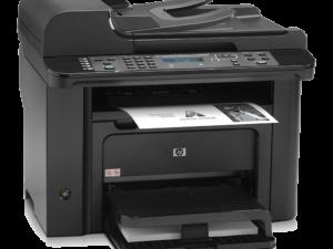 HP LaserJet Pro M1536dnf többfunkciós nyomtató