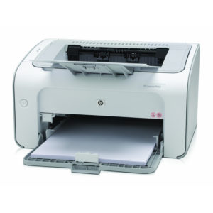 HP LaserJet Pro P1102 nyomtató