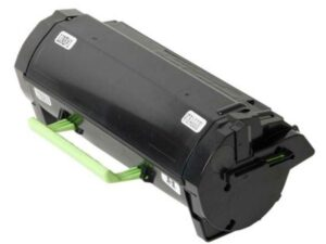 LEXMARK MS510 MS610 toner, 20K (For Use) BROWN BOX