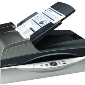 Xerox DocuMate 3640 szkenner