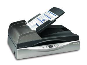 Xerox DocuMate 3640 VRS szkenner