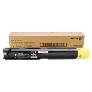 Xerox SC2020 toner Yellow  (Eredeti)
