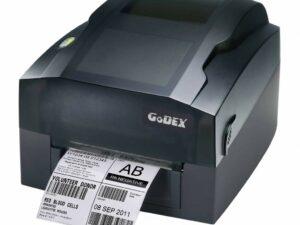 Godex G300 címkenyomtató