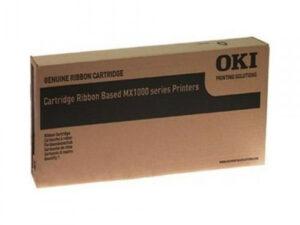 Oki MX-CRB szalag, 30K Lap 4db-os csomag (Eredeti)