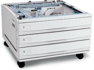 Xerox Opció 097S04159 3 x 520 lapos tálcamodul (SRA3 papírméret támogatása)