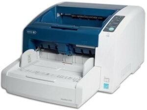 Xerox DocuMate 4799 VRS szkenner