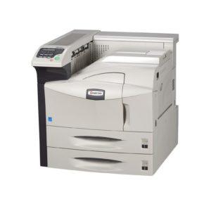 Kyocera FS-9530DN A3 Nyomtató