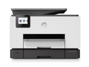 HP OfficeJet Pro 9020 AiO DADF