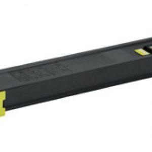 KYOCERA TK8115 Toner Yellow 6K KTN ( For use )