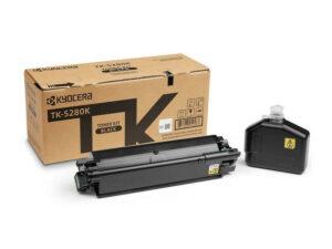 Kyocera TK-5280 Toner Black (Eredeti)