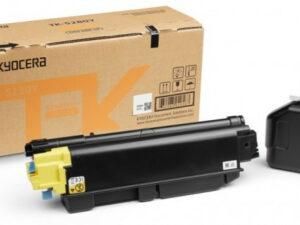 Kyocera TK-5280 Toner Yellow (Eredeti)