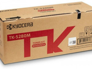 Kyocera TK-5280 Toner Magenta (Eredeti)