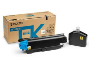 Kyocera TK-5280 Toner Cyan (Eredeti)