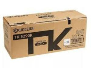 Kyocera TK-5290 Toner Black (Eredeti)