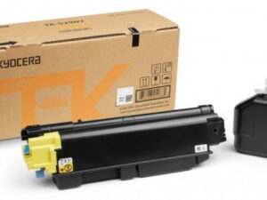 Kyocera TK-5290 Toner Yellow (Eredeti)