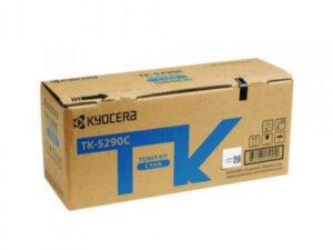 Kyocera TK-5290 Toner Cyan (Eredeti)