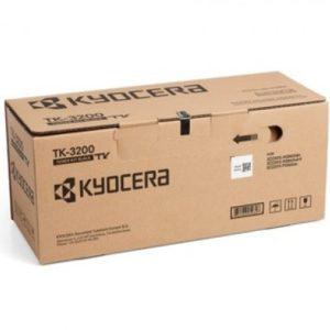 Kyocera TK3200 Toner (Eredeti)