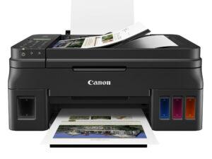 Canon G4411 külső tintatartályos MFP