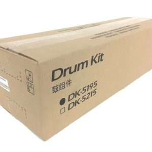Kyocera DK-5195 Drum (Eredeti)