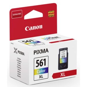 Canon CL561XL Patron Color /EREDETI/