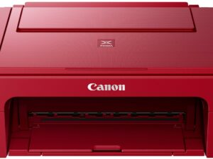 Canon TS3352 Tintás MFP Piros simat.