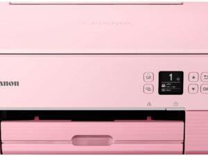 Canon TS5352 DW Tintás MFP Pink