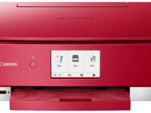 Canon TS8352 DW Tintás MFP Red