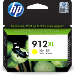 HP 3YL83AE Patron Yellow No.912XL (Eredeti)