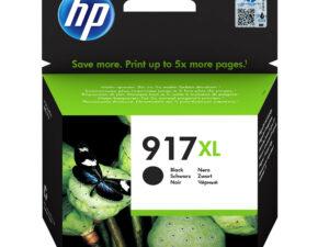 HP 3YL85AE Patron Black No.917XL (Eredeti)