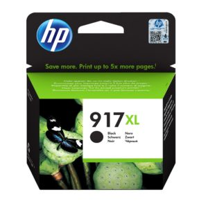 HP 3YL85AE Patron Black No.917XL (Eredeti)