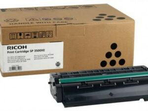 Ricoh SP3500XE toner (Eredeti) nagy kapacitású