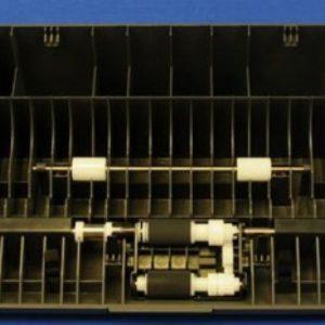 LEX 40X7843 Cover ADF Duplex top CX510