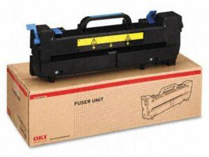 Oki C3400,3450,3600,3530MFP,MC360 fuser unit (Eredeti)