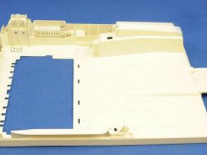 OKI 45039901 Frame-Base ADF MC760/770