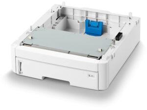 G OKI Opció C824/C834/C844/ES8434 Papírtálca