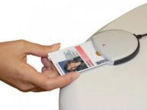 Xerox Opció CAC Reader Kit