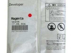 XE 675K67540 Developer M WC7425
