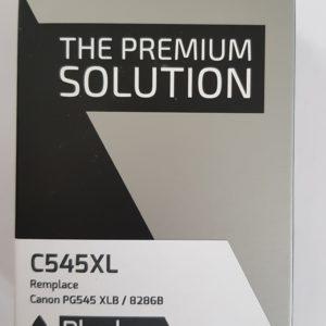 CANON PG545XL Patron BK (For Use) PREMIUM