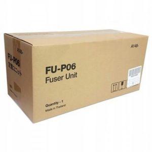 Minolta FU-P06 Fuser unit (Eredeti)