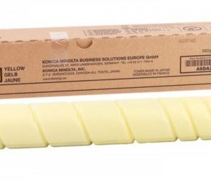 Develop TN328Y toner Yellow (Eredeti)