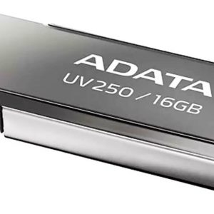 PenDrive 16GB A-DATA  AUV250-16G-RBK