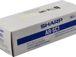 Sharp ARSC1 Tűzőkapocs (Eredeti)